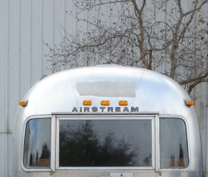 Airstream: The Ultimate Recyclable April 13, 2011